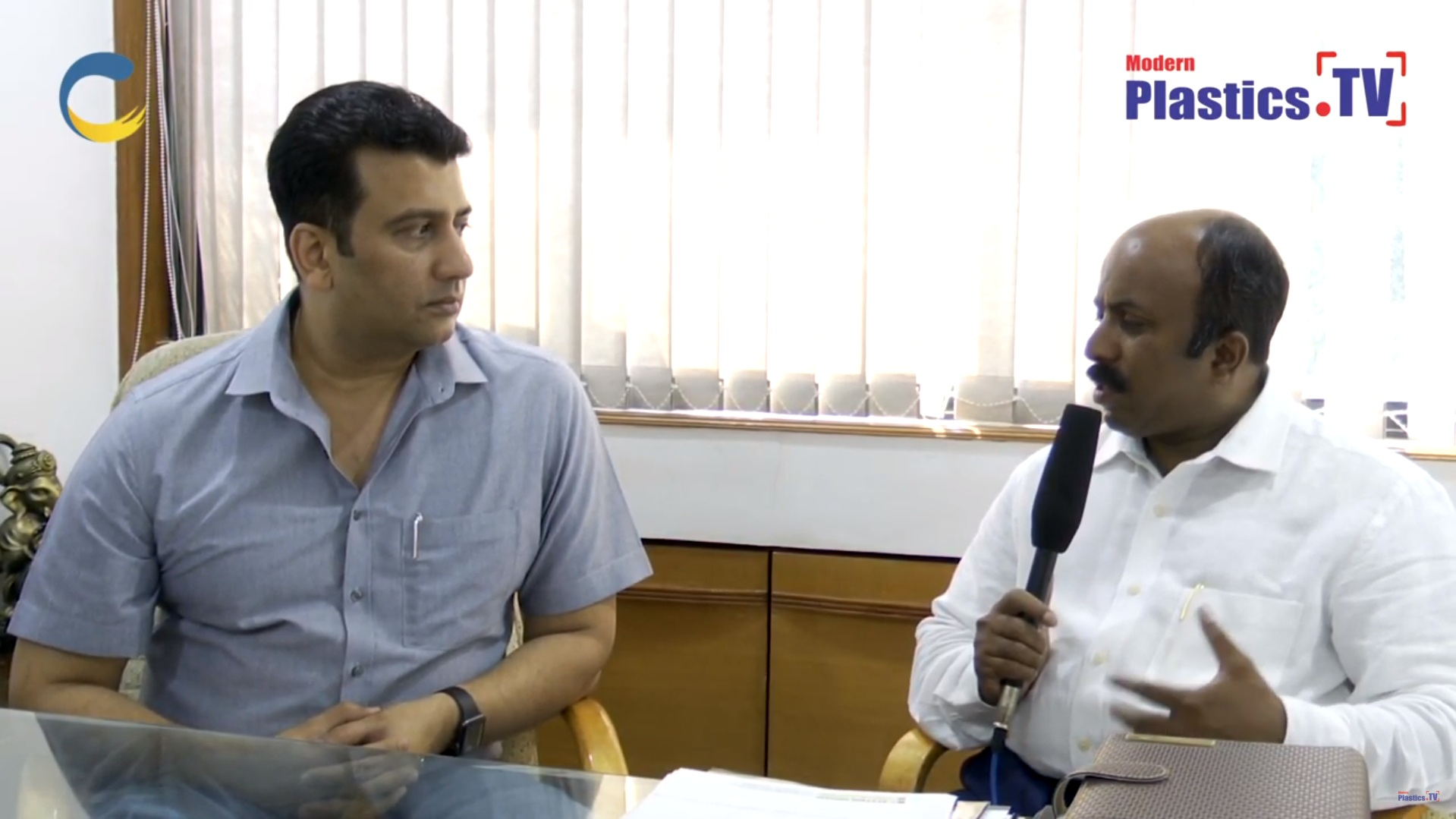 Allied Solutions India Private Limited Present An Exclusive interview of our MD Mr. Ramesh Parasuraman.