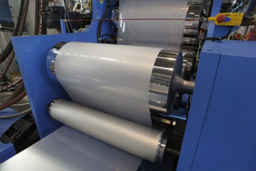 Extrusion Sheet Lines
